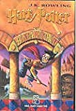 Harry Potter va Hon da Phu thuy ('Harry Potter and the Philosopher's Stone', in Vietnamese, NOT in English)