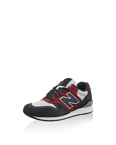 New Balance Sneaker bordeaux