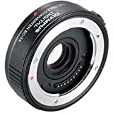 Olympus EC14 1.4x Teleconverter Lens (for at f/2.8 on E-System lens Reviews