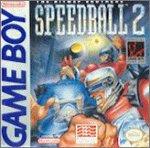 Speedball 2 - Game Boy - PAL
