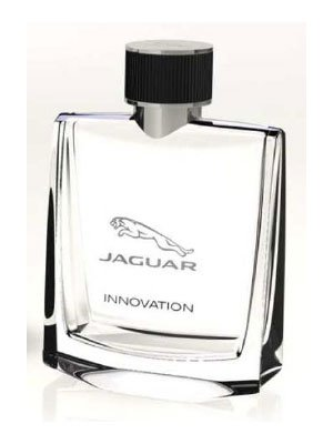 Jaguar Innovation Profumo Uomo di Jaguar - 100 ml Eau de Toilette Spray