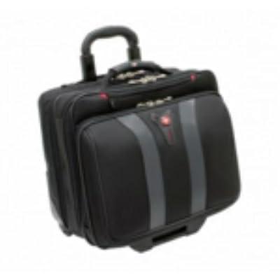 Wenger/SwissGear GA-7011-14F00 - Wenger Granada Roller Travel Case from Wenger/SwissGear