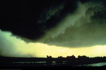 The Dimmitt Tornado