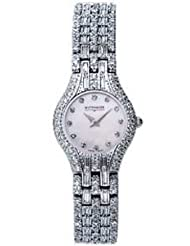 Wittnauer Crystal Women's Watch 10L02