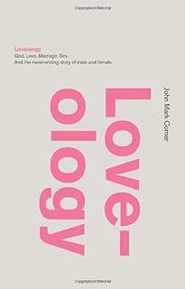 Book Cover: Loveology: God.
