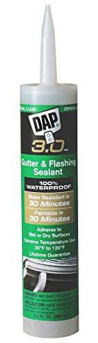 dap-18377-30-crystal-clear-premium-gutter-and-flashing-sealant-9-oz-crystal-clear