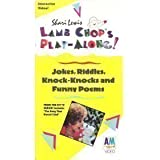 Lamb Chop's Play Along: Jokes, Riddles, Knock Knocks and Funny Poems [VHS]