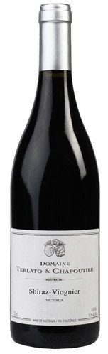 2010 Domaine Terlato & Chapoutier Shiraz-Viognier 750 Ml