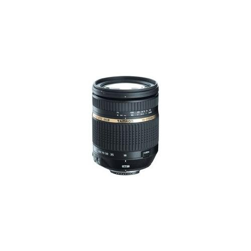 Tamron Af 18-270Mm F/3.5-6.3 Di Ii Vc Ld Aspherical If Macro Zoom Lens For Canon Digital Slr Cameras (Model B003E)
