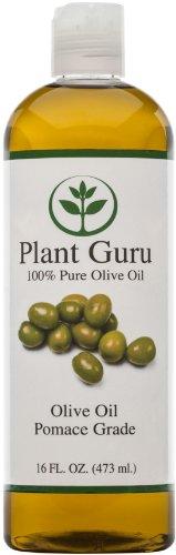Olive Oil - Pomace Grade - 16 oz/1 Pint