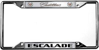 cadillac-escalade-license-plate-frame
