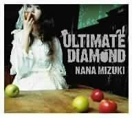 ULTIMATE DIAMOND(初回限定盤)(DVD付)