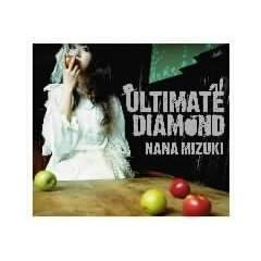 ULTIMATE DIAMOND(��������)(DVD�t)