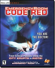 Emergency Room Code Red - You Are the Doctor!