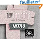 New Interchange Intro Class CDs: Engl...