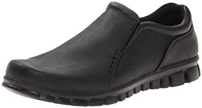 Sport Stags by Deer Stags Men's Falcon Slip-On Shoes Black Size 13M NEW
