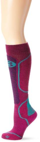 Icebreaker Women's Ski + Mid OTC Socks