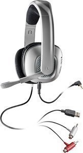 Corded Stereo Headset For Xbox 83603-01 (Pl-Gamecomx40) -