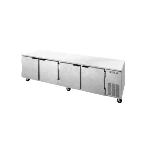 """Beverage-Air 119"""" Stainless Steel Undercounter Refrigerator"""