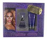 Beyonce Midnight Heat Gift Set - (15ml Eau de Parfum and 75ml Shower Cream Gift Set for Women)