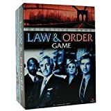 Law and Order Game