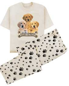 Buy Retriever Lounge Wear Set