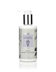 Signature Spa Lavender & Chamomile Hand Lotion 235ml