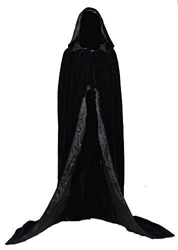 hooded cloak costumes