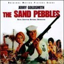 The Sand Pebbles: Original Motion Picture Score (1997 Re-recording)