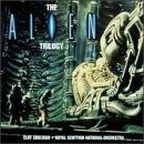 The Alien Trilogy (1996 Studio Recording)