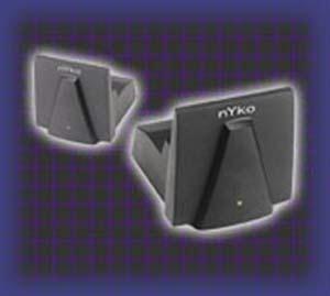 Nyko Wireless Net Extender - Wireless bridge - Ethernet HomeRFB0000C7FPN