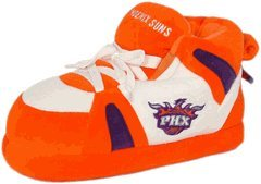 Phoenix Suns UNISEX High-Top Slippers - XX-Large