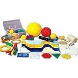 Tactile Sensory Solutions Box