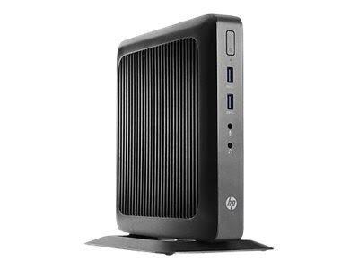 HP Flexible Thin Client G9F06AT#ABA Desktop (Black)