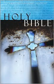 Cover of NIV Bible