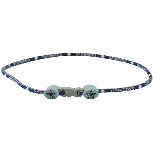 Eagles Wings Dallas Cowboys Titanium Necklace