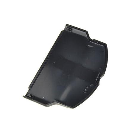 BestDealUSA New Black Battery Cover Door for PSP-3001 PSP-3000 Battery