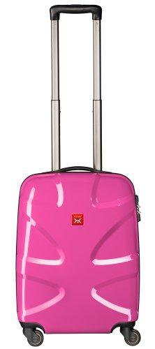 Titan Luggage X2 Flash 4-Wheel 19-Inch International