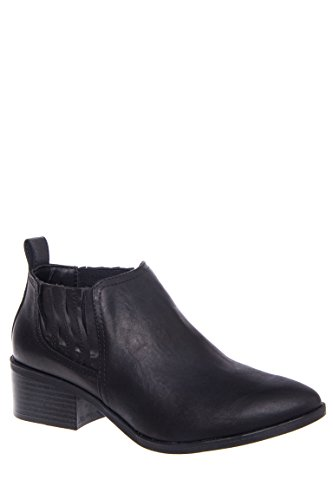 Stand Up Straight Ankle Boot