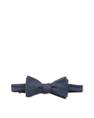 Original Penguin Men's Alchemist Donegal Solid Bowtie