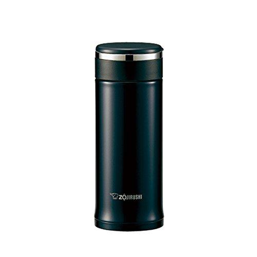 Zojirushi America Corporation SM-JD36BA Tuff Mug, 12-Ounce/0.36-Liter, Black (Zojirushi Sm 12 compare prices)