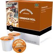 Cinnamon Roll Coffee