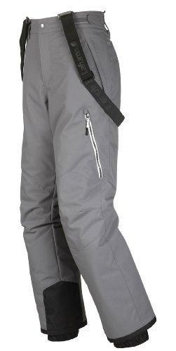 Lafuma Herren Skihose Carving Pants, steel grey, EU 48 (FR 40), LFV9834