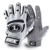 Louisville Slugger Bionic Pro Batting Gloves Med 1 Pair