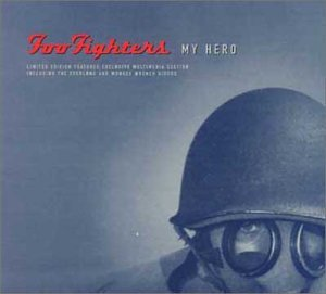 Foo Fighters My Hero Amazon Com Music