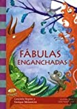 img - for Fabulas Enganchadas book / textbook / text book