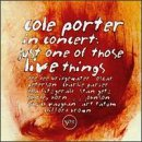 Just One of Those Things – Cole Porter