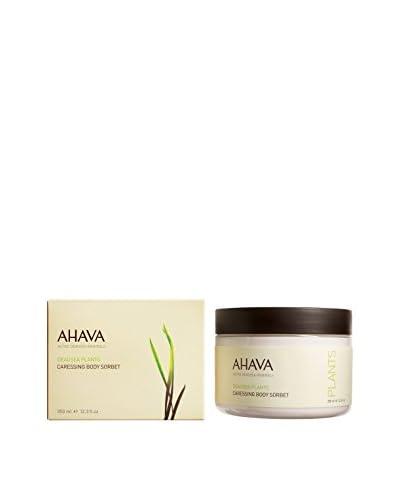 Ahava Crema Corpo Deadsea Plants Caressing Bodysorbet 350 ml