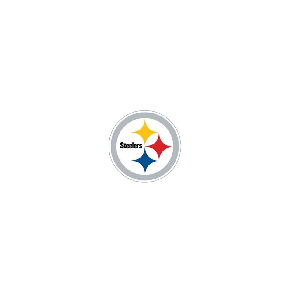 d35027513019d3 Pittsburgh Steelers NFL 12 inch Window Film Decals Sports on PopScreen