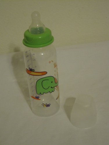 Parents Choice Baby Bottle front-632196